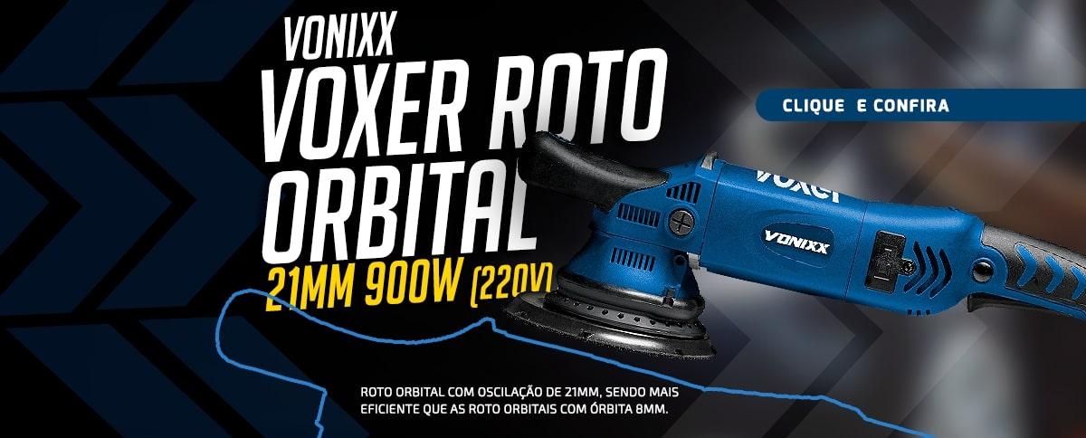 Roto Voxer 21mm