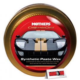 Cera Sintética Synthetic Paste Wax, 05711 (311g) California Gold Mothers