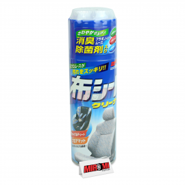 Soft99 Micro Mousse Limpa Tecidos Seat Cleaner (420ml)