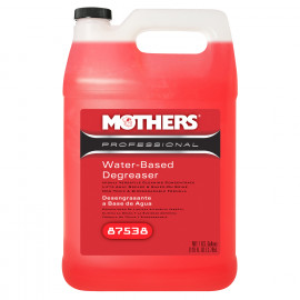 Mothers Professional Desengraxante Water-Based Degreaser 1:4, 87538 (3,78 Litros)