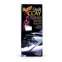 Meguiars Kit Quik Clay Bar - Remove contaminações, G1116EU